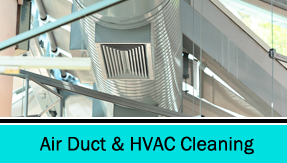 Duct - Air Quality Company